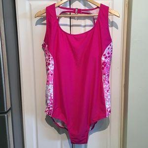 Catalina Plus Size Swim Suit Size 3X